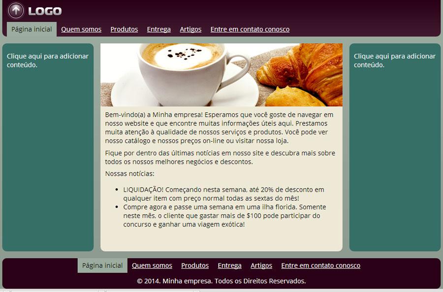 modelo-de-site-cafe
