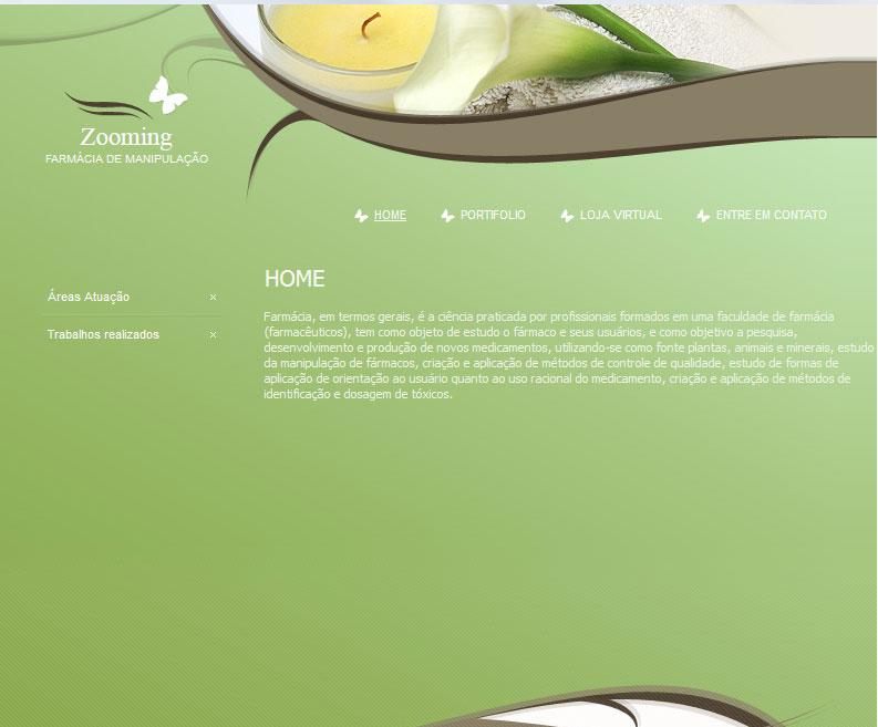 site-farmacia