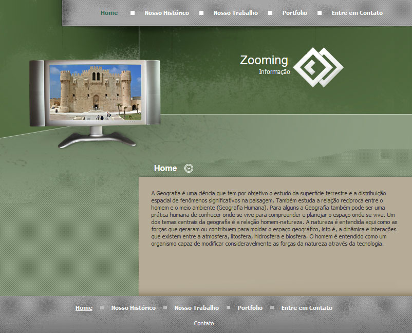 site-informacao