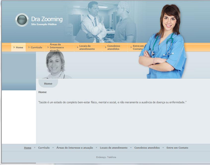 site-medico