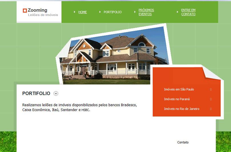site-leilao