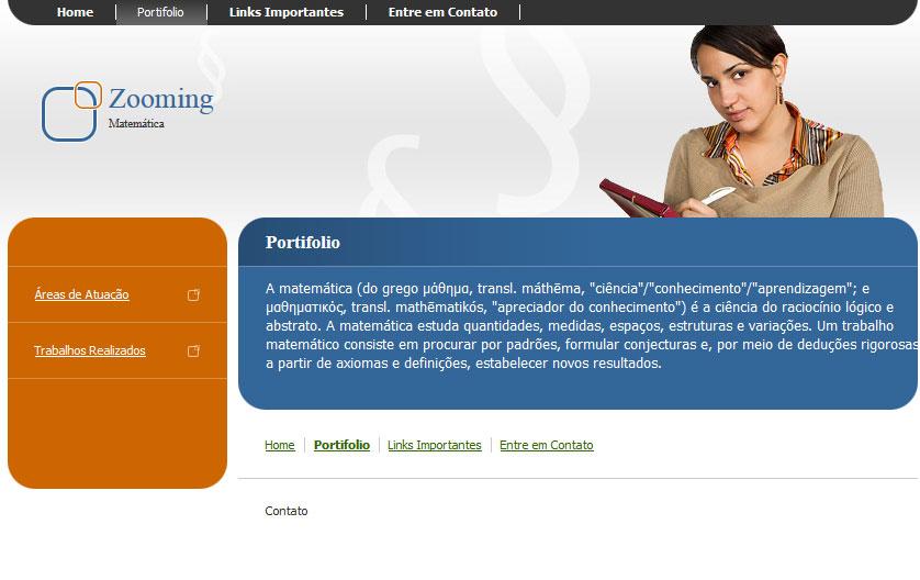 site-matematica