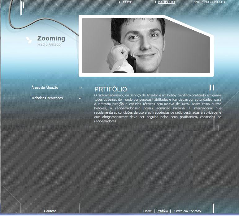 site-radioamador